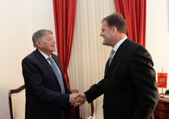 Stijepović i Nikola Petrović