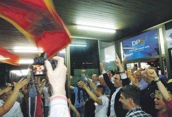 SDP Bar