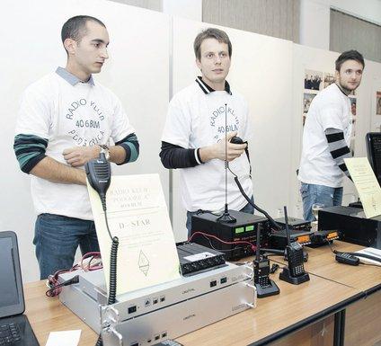 Radio klub Podgorica