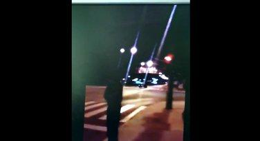 crveno svjetlo, semafor