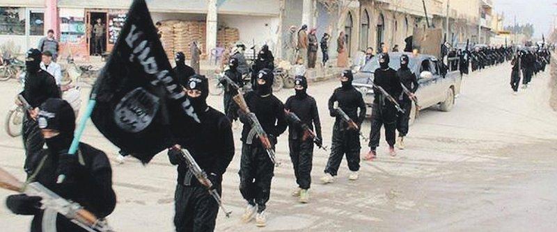 Islamska država Iraka i Levanta