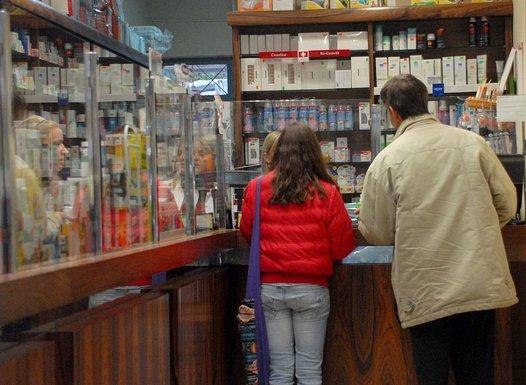 apoteka, ljekovi