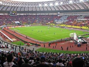 Stadion Lužnjiki