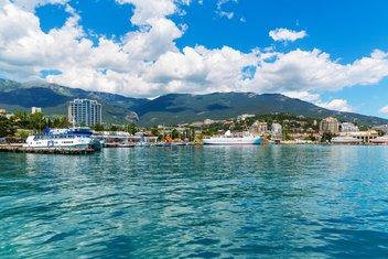 Jalta, Krim