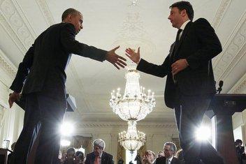 Barak Obama, Mateo Renci