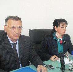 Vesna Medenica, Mladen Vukčević