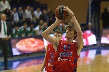 Andrej Kirilenko