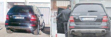 Suad Numanović, auto, zloupotreba službenog vozila