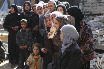 kamp Jarmuk