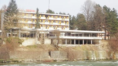 hotel Berane