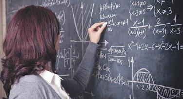 profesorica, nastavnica