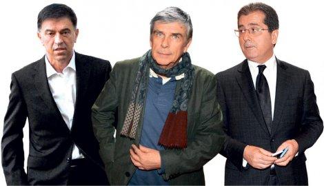 Subotić, Crnobrnja, Popović