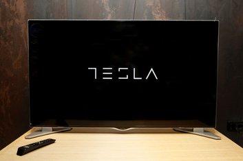 Tesla TV