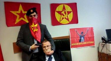 Turska, ljevičar, javni tužilac