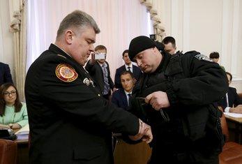 Sergej Boškovski