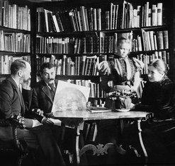 arburg biblioteka