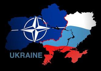 NAT, Ukrajina, Rusija