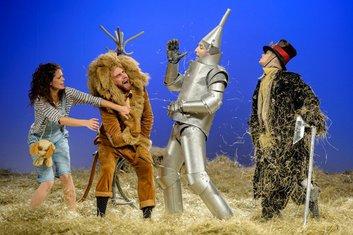 Čarobnjak iz Oza