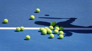 teniseri, trening