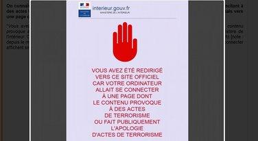 Francuska protiv terorizma