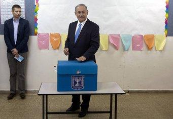 Benjamin Netnjahu