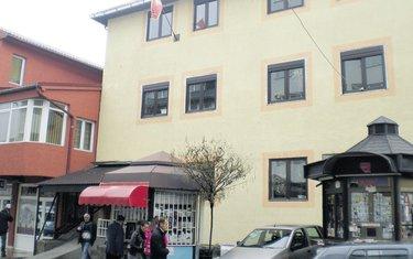 Centar za socijalni rad u Rožajama