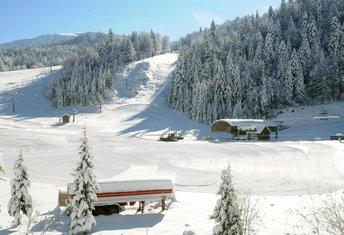 skijalište, Kolašin