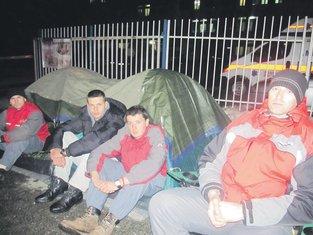 Bijelo Polje protest