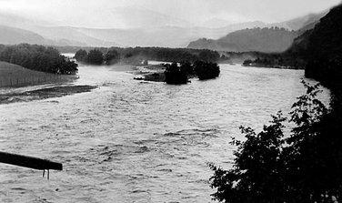 Poplave, Kolašin