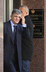Košljun, Svetozar Marović