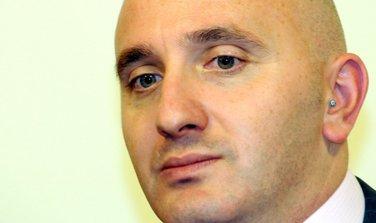 mr Aleksandar Saša Zeković