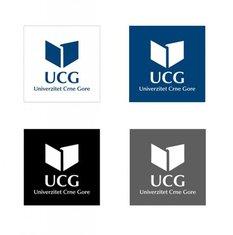 UCG, logo