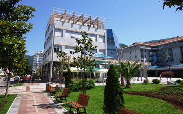 Zgrada SO Tivat