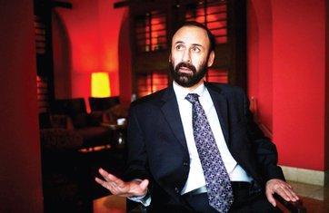 Abdul Halik Farahi (Novina)