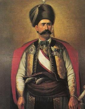 Vojvoda Mirko Petrović