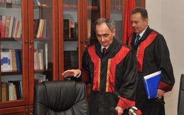 Pitaju se sudije Ustavnog suda