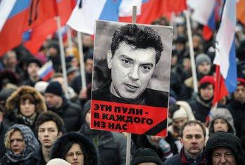 Boris Njemcov
