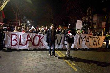 SAD rasizam