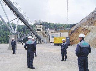 rudnik uglja Šuplja stijena