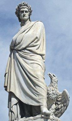 Dante Aligijeri (Novina)