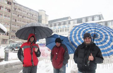 protest roditelja Bijelo Polje