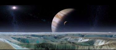 planeta, NASA