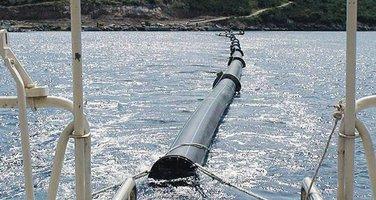 podmorski cjevovod