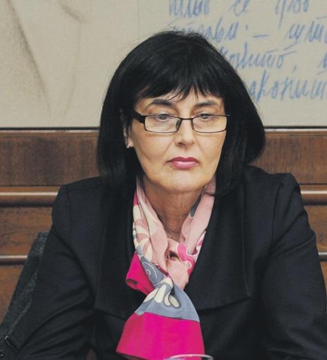Branka Lakočević