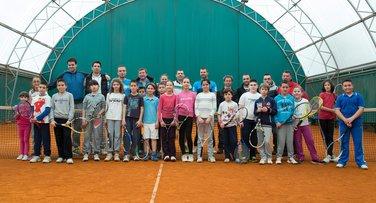 Teniski savez Crne Goire