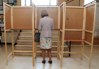 Podgorica izbori