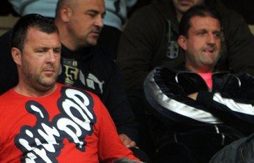 Goran Soković i Darko Šarić