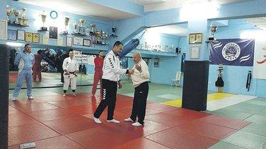 Budva, karate, Ranko Vuković