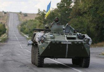 Ukrajina vojska