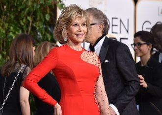 Džejn Fonda